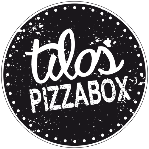 Tilos Pizzabox